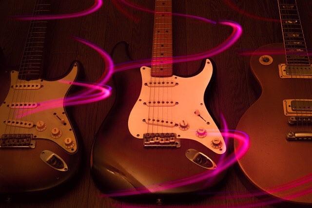 ギター選びの注意点